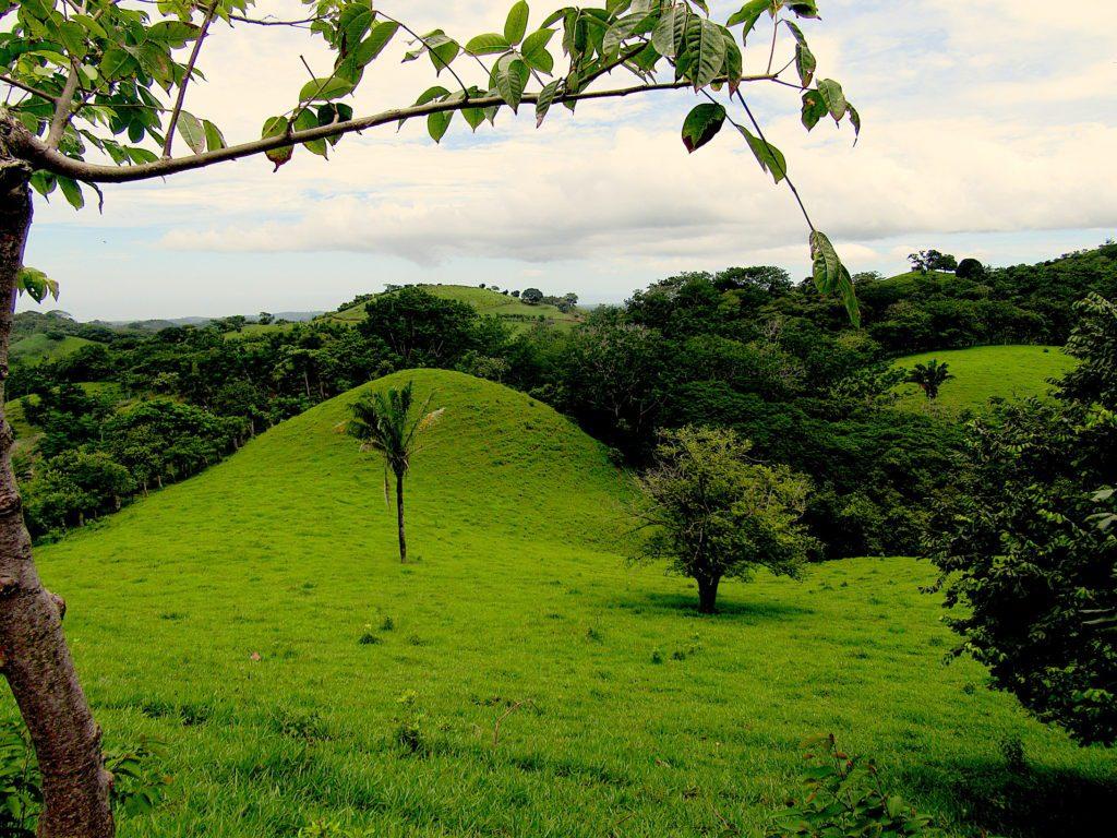 Ruhe und Entspannung in Costa Rica