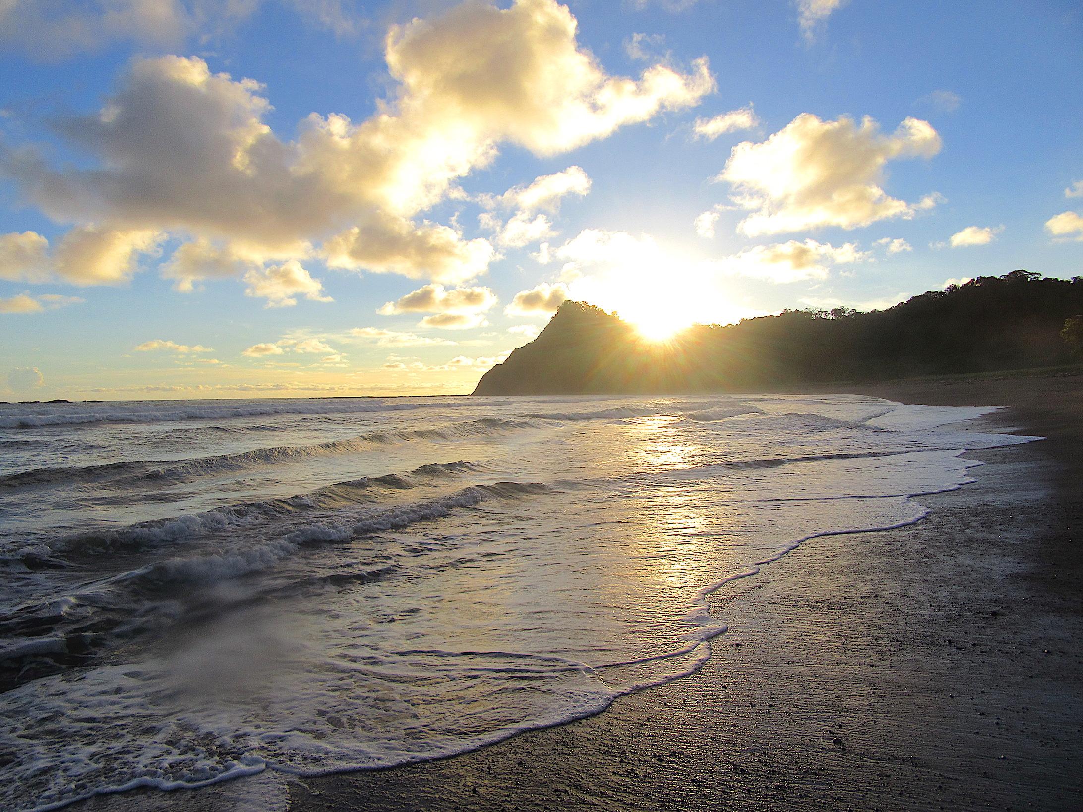 Costa Rica Sonne und Meer