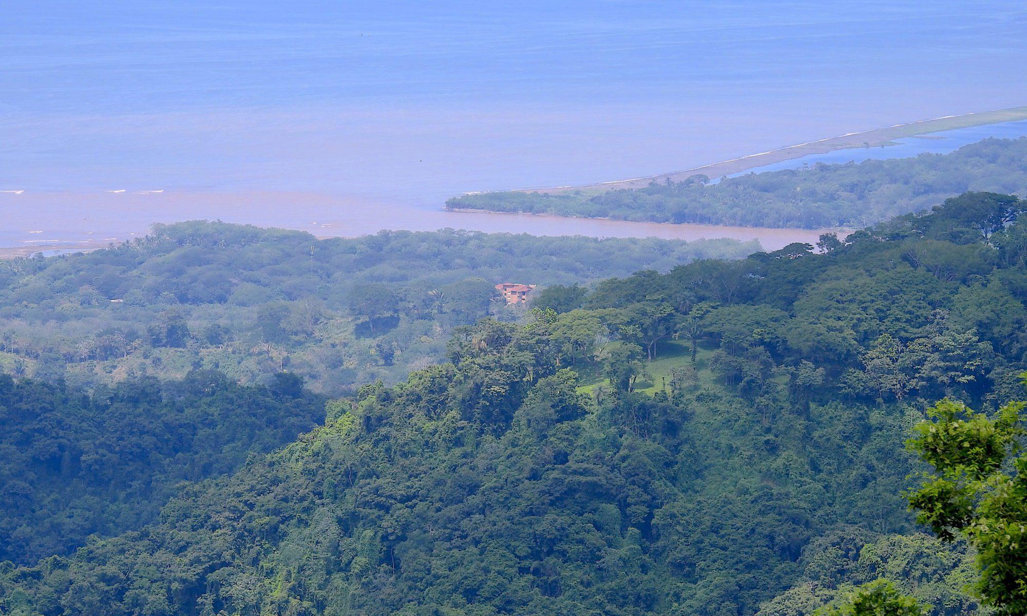 Costa Rica ein Grundstücke Guanacaste