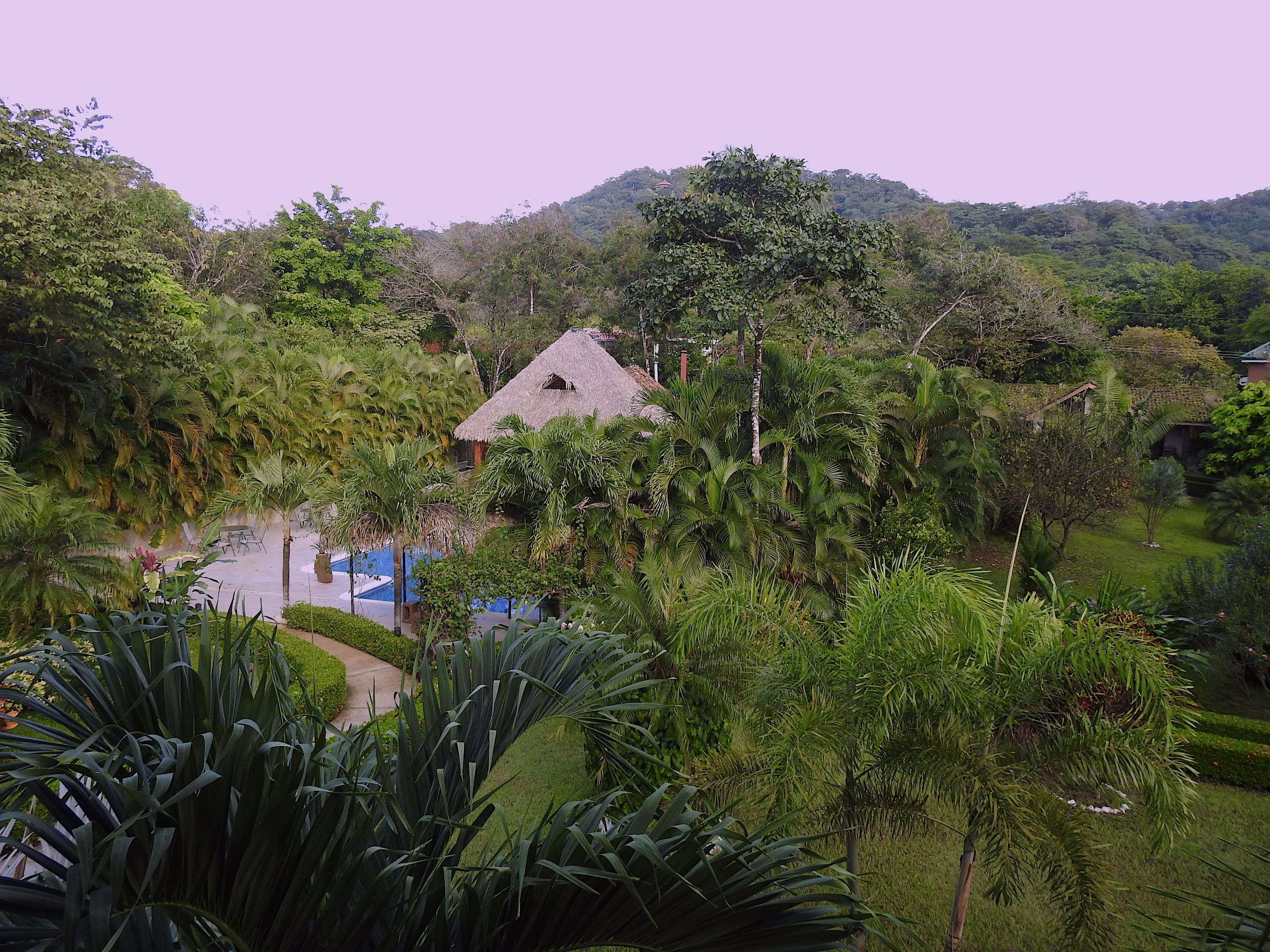 Rancho costa rica